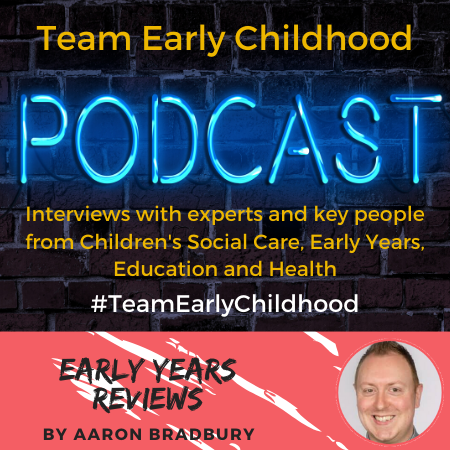 Web Header - Team Early Childhood