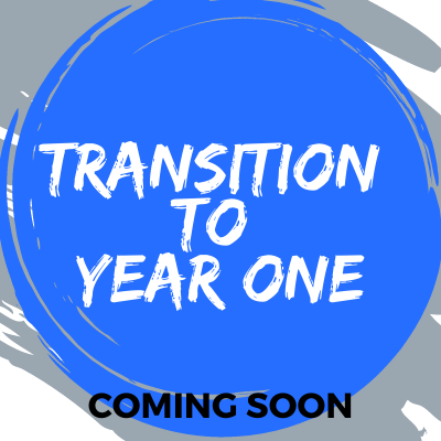 Transition to Year One