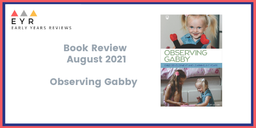 Book Review August